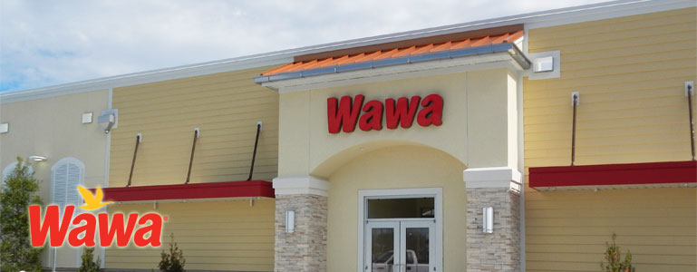 We explain the advantages of shopping from Wawa Stores
